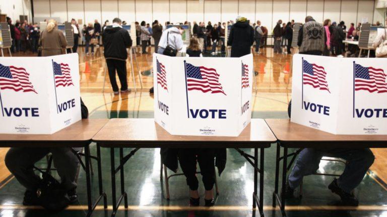 Las Carolinas territorio crucial para candidatos a la presidencia