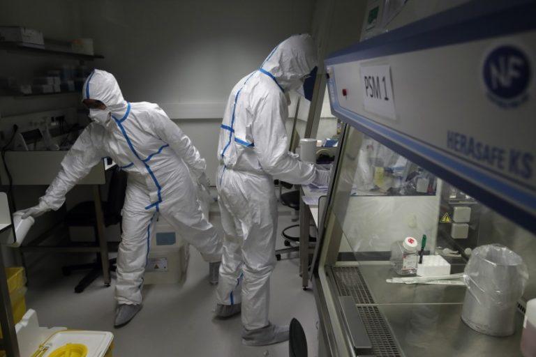 ¡Confirmado! Coronavirus llega a Frontera EE.UU – MÉXICO