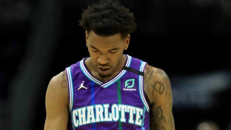 Hornets se queda sin Malik Monk por suspensión