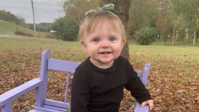 Emiten alerta Amber por niña desaparecida