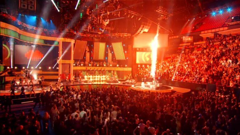 Premio Lo Nuestro 2020 derroche de talento sobre el escenario