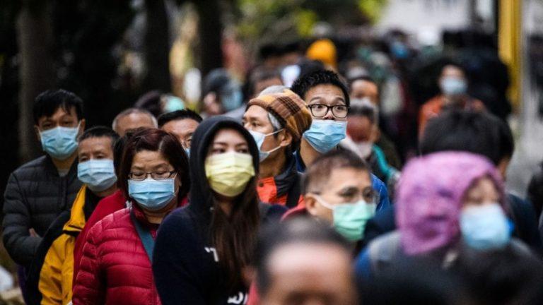 Muertes por coronavirus aumentan a 563