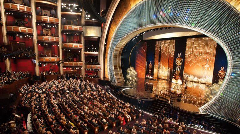 """""""1917"""" con ventaja esta noche en Premios Oscar"""