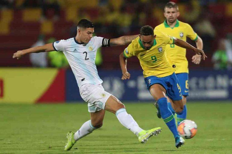 Argentina y Brasil tienen su boleto a Tokio