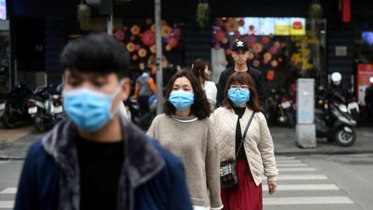 Coronavirus cobra la mayor cantidad de vidas en un solo día