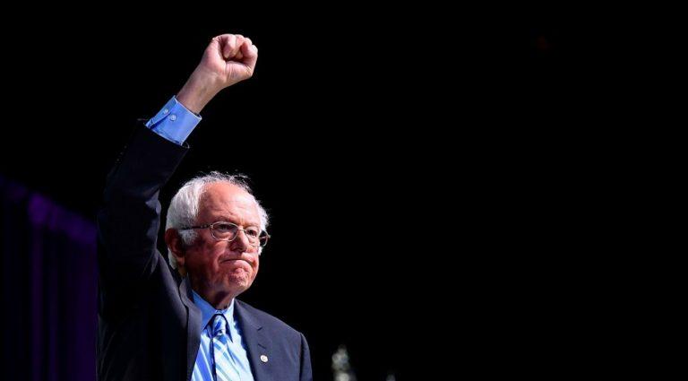 Bernie Sanders visita hoy Charlotte