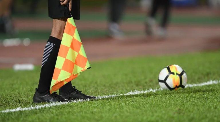 Murió árbitro agredido por un jugador