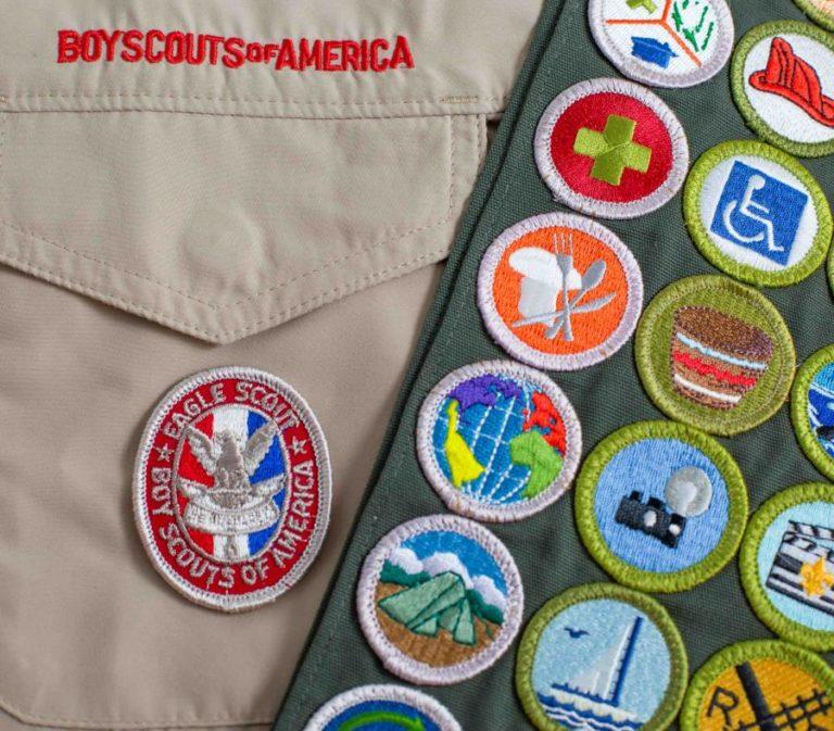 Boy Scouts of America a bancarrota