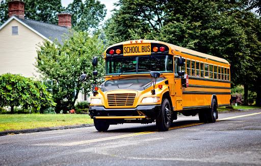 Acoso sexual en autobús escolar fue grabado