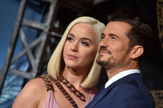 Coronavirus: Katy Perry y Orlando Bloom suspenden su boda