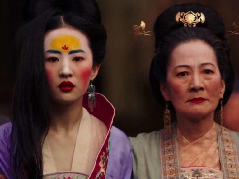Disney: Por coronavirus posponen estreno de Mulán en China