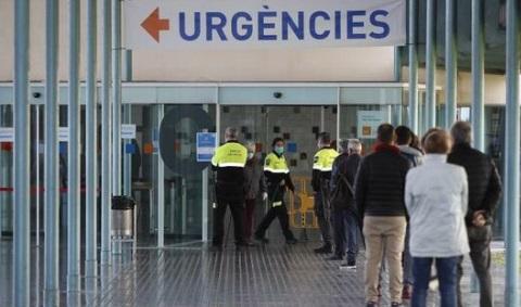 España reduce la cifra de muertes por COVID-19
