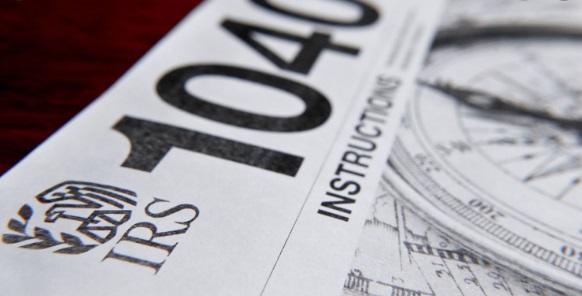 El IRS anuncia alivio tributario por COVID-19