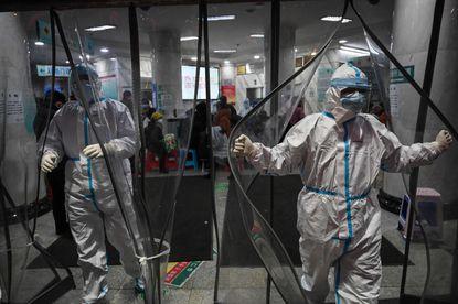 ¡Primer caso! En Nueva York también hay coronavirus