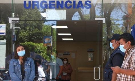 México suma 12 contagios por coronavirus