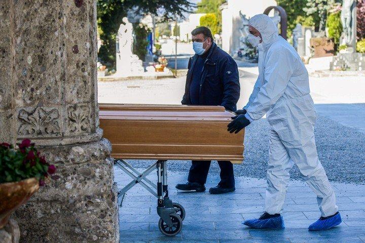 Coronavirus: Honduras, Nicaragua y Venezuela reportan un muerto