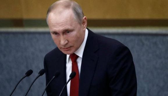 Putin más cerca de quedarse en el Kremlin hasta 2036