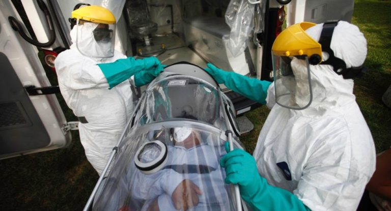 Coronavirus: Primer muerto en Paraguay y 2do en México