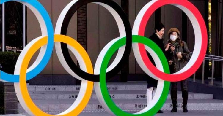 Atletas clasificados para Tokio 2020 siguen en pie