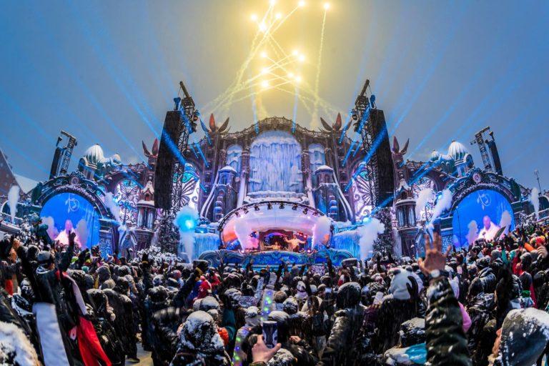 Coronavirus: Tomorrowland Winter también fue cancelado