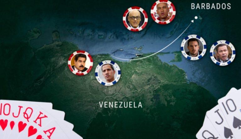 Informe apuesta a solución política en Venezuela