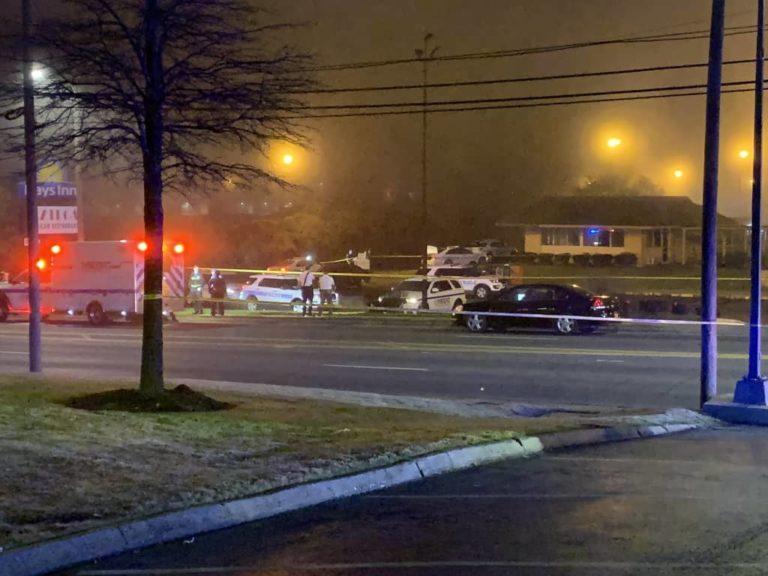 Mataron a tiros a un hombre dentro de una ambulancia