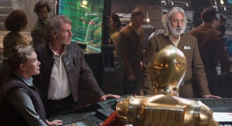 Coronavirus: Murió actor de 'Star Wars'