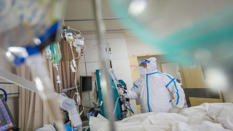 Coronavirus: Primer muerto en Ecuador y 2do en Argentina