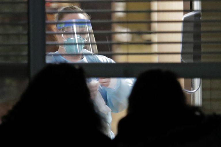 Prisión federal de EE.UU reporta primer reo con coronavirus