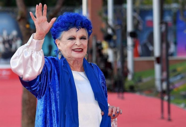 Coronavirus: Muere actriz Lucia Bosé, mamá de Miguel Bosé
