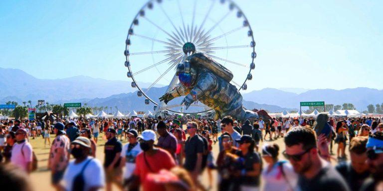 ¡Nuevas fechas! Posponen Festival Coachella por Coronavirus