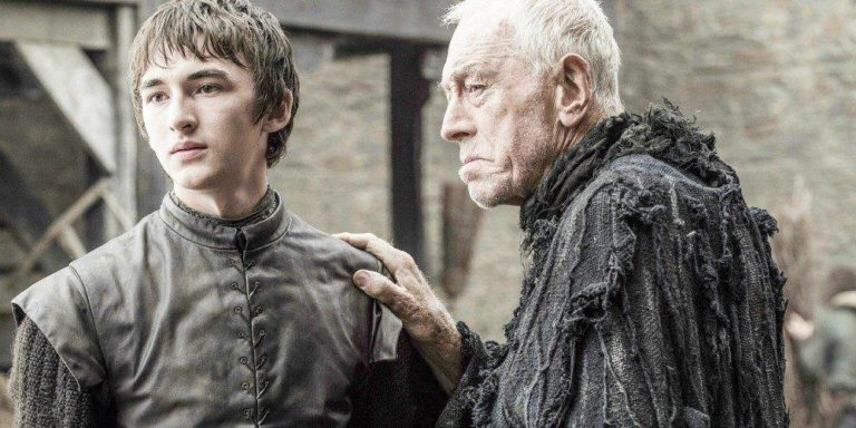 Falleció actor de 'Juego de tronos'