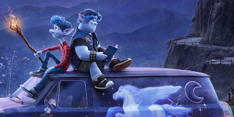 Personaje LGBT de Pixar es censurado en Rusia
