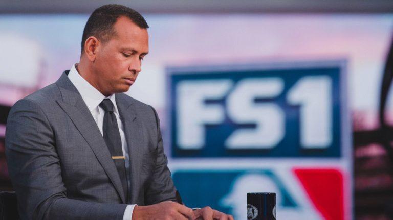 """""""Yo perdí $ 35 millones"""": La crítica de A-Rod a los Astros"""