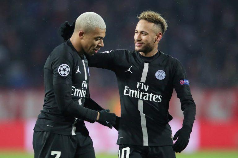 Neymar y Mbappé sin permiso para los Olímpicos