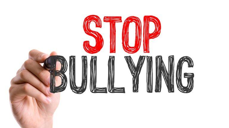 Escuelas de Union hacen frente al bullying