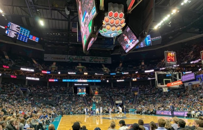 Hornets celebrará Pride Night en partido del jueves