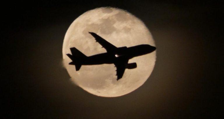 Superluna de gusano iluminará el cielo esta noche