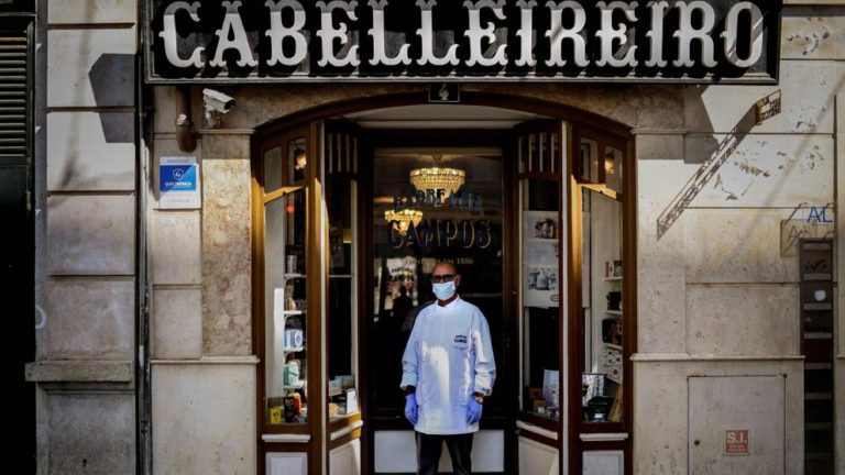 Portugal endurece medidas contra coronavirus