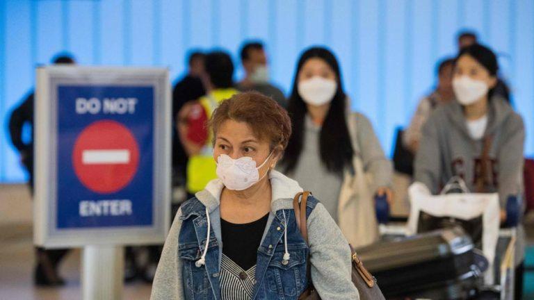Aumenta preocupación por coronavirus en las Carolinas