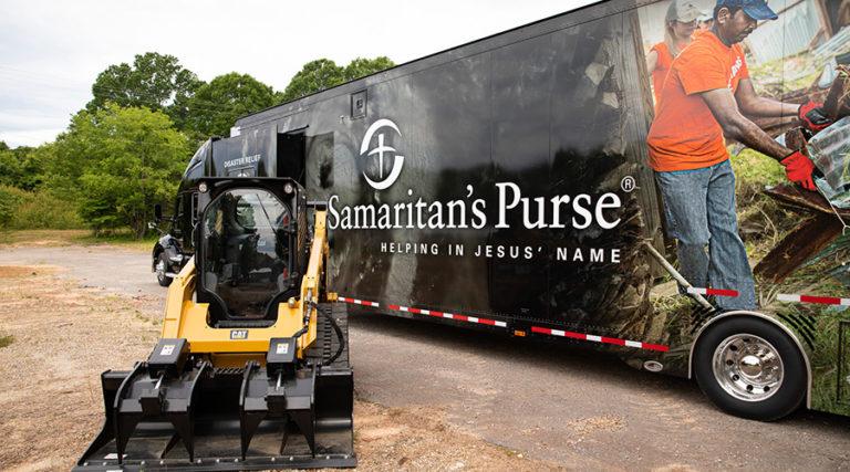 Ayuda inmediata para familias afectadas en Tennessee