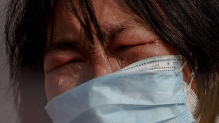 ¡Atención! China reporta más de mil 300 casos asintomáticos