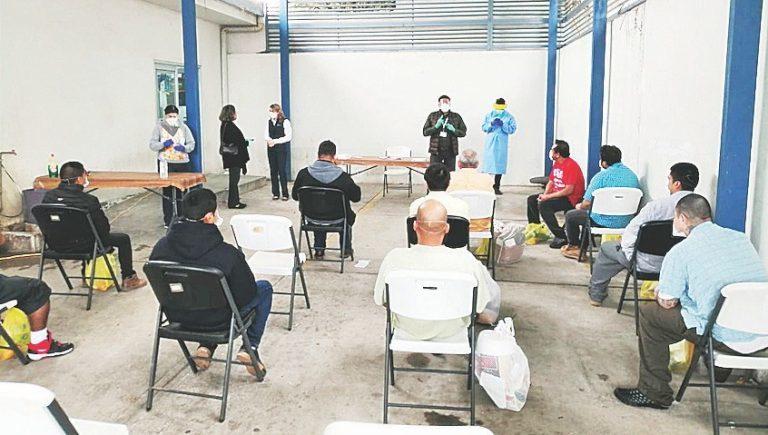 Casa del Migrante cierra sus puertas por COVID-19