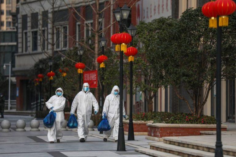 Coronavirus: Nuevo foco de contagio en China