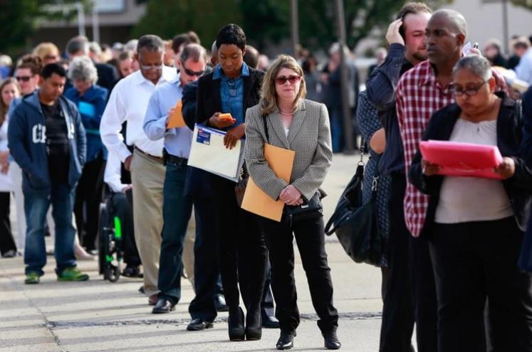 Requisitos para ayuda por desempleo en EEUU
