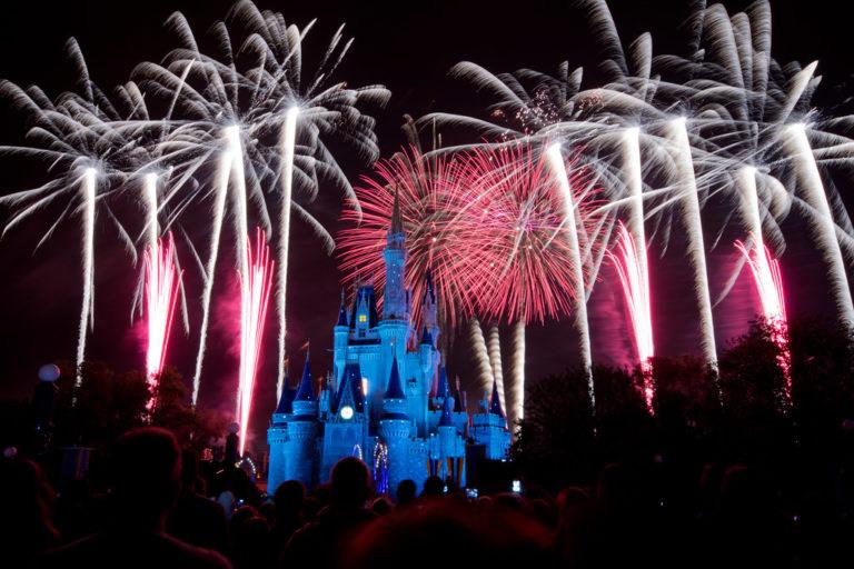 ¡El mundo mágico! Disney ofrece plataforma gratuita