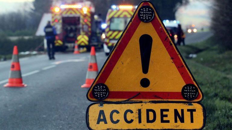 Accidentes de tráfico en NC disminuyen pero no se detienen