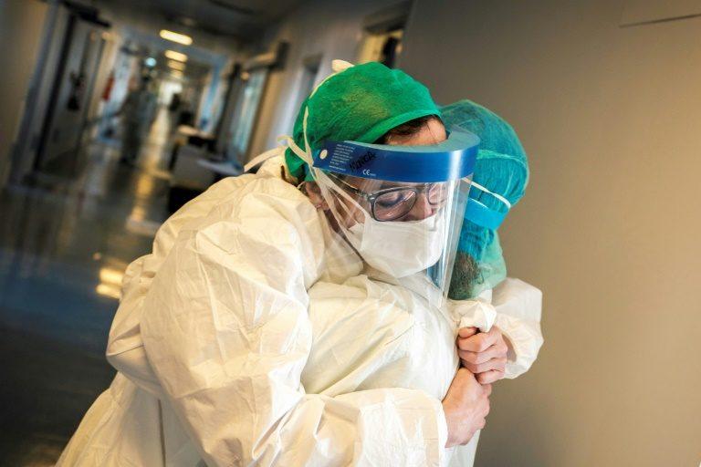 14 nuevas muertes en NC y los contagios suben a 5.465