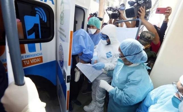 Honduras suma 66 muertos y 738 casos de COVID-19