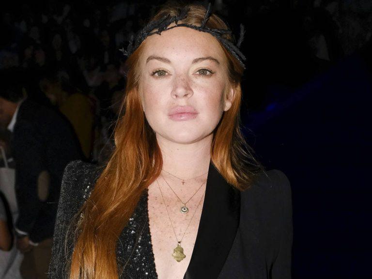 La recomendación de Lindsay Lohan a Meghan y Harry
